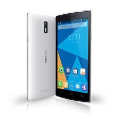 """Doogee DG580 Android 4.4 Kit-Kat Smartphone Affordable Quad Core 1.3GHz 5.5"""" 8MP"""
