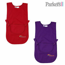BRAND NEW OFFICIAL RAINBOWS TABARD RED VIOLET SMALL MEDIUM LARGE