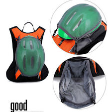 Bicycle Riding Pack Bag Outdoor Sports Backpack Portable Water Bladder carrier