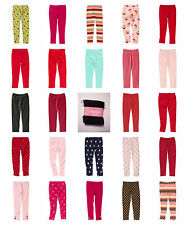 NWT Gymboree Kid Girl LEGGING Options