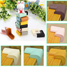 Safety Table desk Baby Edge Corner/Cushion Guard Strip Softener Bumper Protector