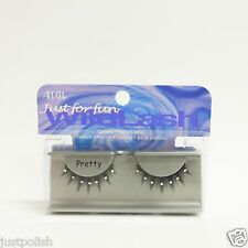Ardell Eyelashes Lashes WILD LASH JUST FOR FUN Assorted Choice ~ 1 pair ~