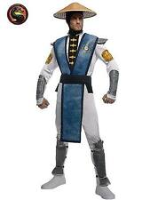 Raiden Mortal Kombat Adult Costume