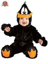 Daffy Duck Costume - Infant