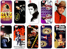New Durable Elvis Presley Case for iPhone 3G 4G 5G 5C Galaxy S3 S4 S5