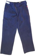 Flame Resistant (FR) PANTS by REED ATPV= 12.4 / HRC-2