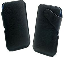 3 Colors for philips w6500 Leather Case Pouch Bag Cell Phone Cases Bags