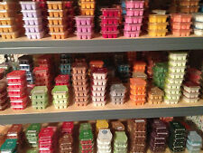 scentsy bars fall/winter & spring/summer various scents #1
