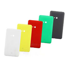 5 Colors Good Battery Back Door Cover Case Replacement For Nokia Lumia 625 NEW