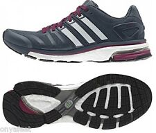 NEW ADIDAS WOMENS ADISTAR BOOST LADIES RUNNING/TRAINING/SNEAKERS/GYM SHOES