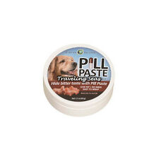 Earth's Balance Dog Pill Paste Peanut Butter and Baacon Flavor