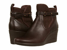 UGG Australia-WN Emalie Water Resistant Leather STOUT1005286- 100% Authentic-New
