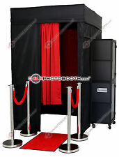 DSLR Photo Booth For Sale - The Model-1 Portable Photo Booth   Free Shipping