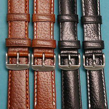 """Italian Classic Oily Leather Watch Band """"Water-Resistant"""" for Citizen 20mm 22mm"""