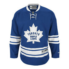 Toronto Maple LEAFS Reebok Premier Officially Licensed NHL Jersey, Reg. $129.99+