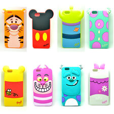 """New 3D cartoon back Shadow soft silicone case cover for iPhone 6 4.7 """""""