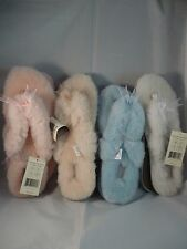 UGG Australia Fluff Flip Flop II VARIOUS SIZES COLORS NEW WITH TAGS AUTHENTIC