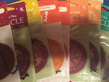 Scentsy circles various scents #3