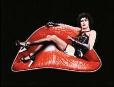 MAC 2014 Rocky Horror Picture Show: Lipstick Collection-SOLD CHOICE SHIPS NOW!