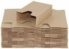 Cardboard Boxes / Silencers for USGI 5.56 .223 Stripper Clips (3 Clip Style)