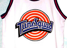 BUGS BUNNY #1 TUNE SQUAD - SPACE JAM MOVIE JERSEY NEW SEWN ANY SIZE