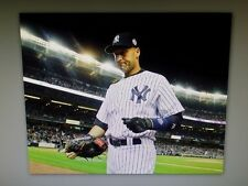 NEW YORK YANKEES DEREK JETER YANKEE STADIUM 9/25/14 FINAL LAST GAME PHOTO 21