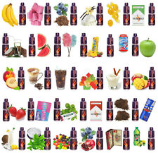 E-liquid Vaporizer Juice Flavor Vape USA 10ml 0 Nicotine Ejuice Vapor Eliquid