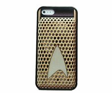 NEW STAR TREK COMMUNICATOR FOR IPHONE 4 4S 5 5S 5C 6 6 PLUS RUBBER CASE COVER