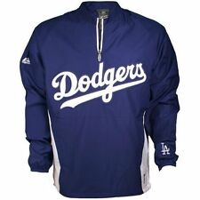 Los Angeles Dodgers Men's Cool Base Convertible Triple Peak Gamer jacket