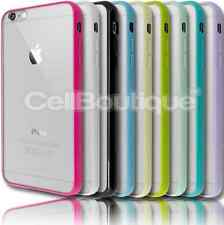 New Hard Back Rubber Case Cover for Apple iPhone with FREE Screen Protector