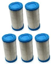 (5) New AIR FILTERS CLEANERS for Kubota Engine Motor Lawn Mower Tractor & More