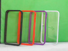 Transparent Super Thin Hard Case / Cover For iPhone4 4GS New
