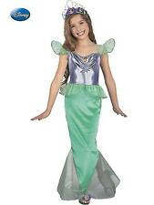 The Little Mermaid Ariel Disney Child Standard Costume