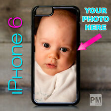 Fits Apple iPhone 6 Case Customized Personalized Cover Photo Photograph Foto