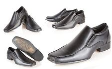 Maverick Mens Italian Style Formal Wedding Party Dress Shoes Size