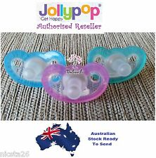 Jollypop Pacifier Premmie- From the makers of Gumdrop Pacifier