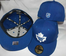 Toronto Maple Leafs 59FIFTY Custom Fitted Brand New