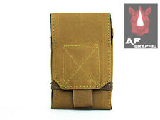 MA9a Military Army Combat Camo Velcro Pouch DPM Bag Belt Loop Case for Nokia