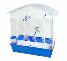 Ula Extra Large Bird Cage Suitable for Cockatiels, Budgies, Canaries, Finches