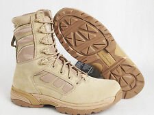 "Altama Men's 3358 Tan Desert 8"" EXOSpeed Tactical Combat Boots"