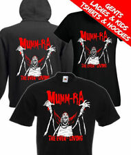 Mumm Ra The Everliving Thundercats Cartoon T Shirt