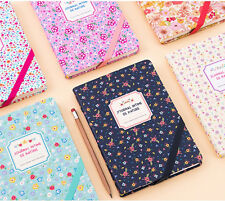2015-Premium-Nature-Journal-Diary-Scheduler-Book-Journal-Weekly-Daily-Planer