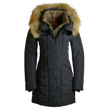 PARAJUMPERS ANGIE IN BLACK
