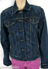 Levis Strauss & Co Jacket Levis 775810012  99% Cotton 1% Elastane Levi's Levis