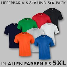 "T-SHIRT ""GILDAN 2000 Ultra"" in 3er & 5er-Packs"