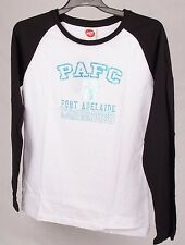 AFL Port Adelaide Power Ladies Long Sleeve Supporter Top