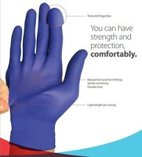 2000/Cs Nitrile Disposable Gloves Powder Free (Non Latex Vinyl Exam Gloves)