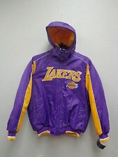 Los Angeles Lakers G-III Mens Rover Polyfill Jacket Detachable Hood 758