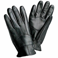 GIOVANNI NAVARRE SOLID GENUINE LEATHER DRIVING GLOVES GFDRIVE