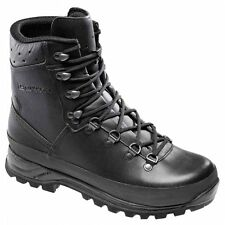 Lowa Super Camp 2 Police Security Military Boot Black All Sizes
